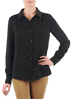 La City OCHEM women's Shirt in Black