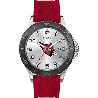 Timex Men's TWZFCRDMF Gamer NFL Tribute Collection Watch