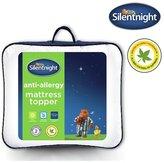 Silentnight Anti Allergy Mattress Topper - Superking
