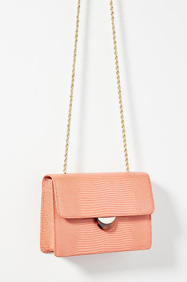 Loeffler Randall Amina Crossbody Bag By in Brown Size ALL