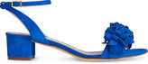 LK Bennett Coralie leather sandals