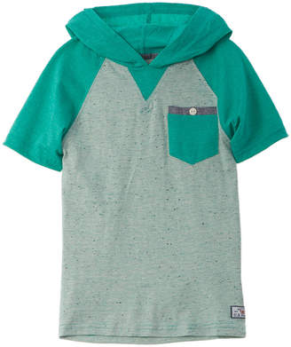 U.S. Polo Assn. Hooded Pullover