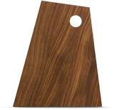 ferm LIVING Asymmetric small cutting board