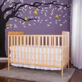 Dream On Me Classic 2-in-1 Convertible Crib