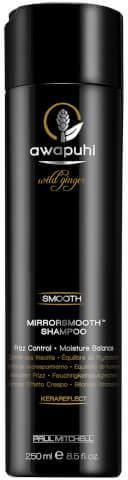 Paul Mitchell Awapuhi Wild Ginger Mirror Smooth Shampoo 250ml