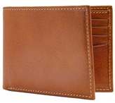 Trafalgar Men's 'Hawthorne' Wallet - Black