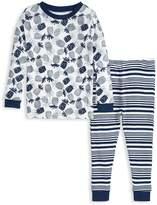 Burt's Bees Penned Pineapples Organic Baby Pajamas