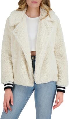 BB Dakota Fleece Love Jacket