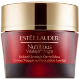 Estee Lauder Nutritious Vitality 8 Radiant Overnight Creme/Mask