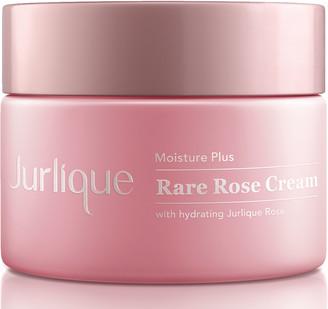 Jurlique Moisture Plus Rare Rose Cream 50Ml