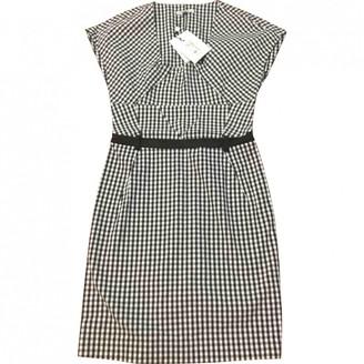 Gianfranco Ferre Cotton Dress for Women