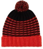 Gucci Wool Pompom Beanie Hat