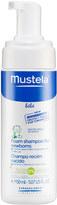 Mustela Foam Shampoo For Newborns
