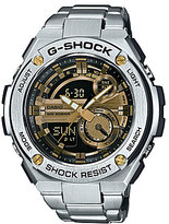G-Shock G-Steel Ana-Digi Watch