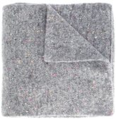 Thomas Wylde cashmere 'Rush' scarf