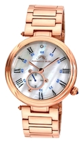 Mother of Pearl Celeste Watch, 42mm