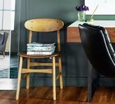 Pottery Barn Vernon Dining Chair