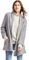 Gap Fleece open-front jacket