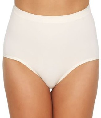 Bali Womens Firm Control Seamless Brief 2-Pack Style-X204