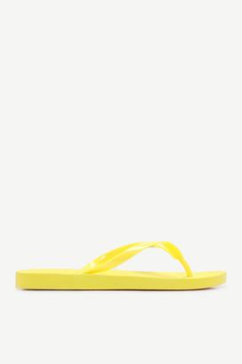 Ardene Rubber Flip-Flops