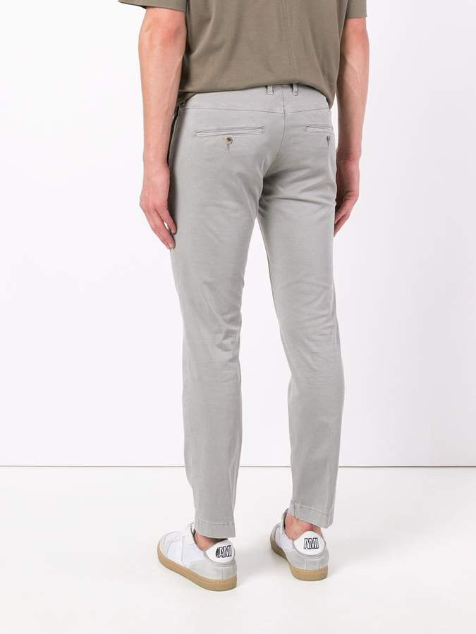 Jacob Cohen slim-fit chinos
