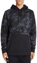 Under Armour Rival Camo Print Hoodie