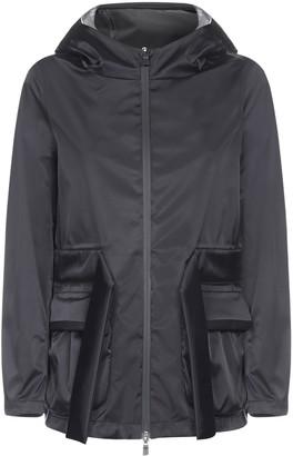 Herno Belted Jacket