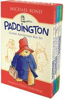 Harper Collins Paddington Classic Adventures Box Set