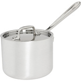 All-Clad MC2 2 Qt. Sauce Pan with Lid