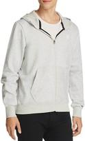 G Star G-STAR Core Zip-Front Hoodie Sweatshirt