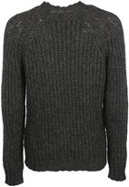 Tod's Wool-blend Sweater