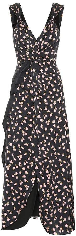 b0c5f7456a78 Self-Portrait Ruffle Trim Dresses - ShopStyle UK
