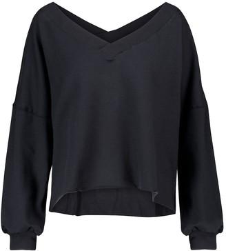 Nike Fleece sweatshirt