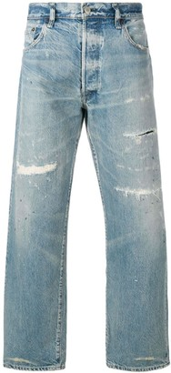 Fabric Brand & Co Shiloh jeans