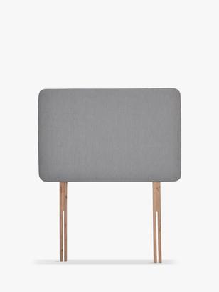 John Lewis & Partners Sonning Upholstered Headboard, Single