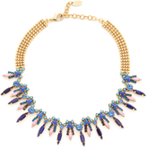 Elizabeth Cole Talitha Choker Necklace