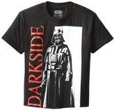 Star Wars Boys 8-20 Darkface T-Shirt