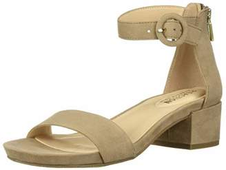 Kenneth Cole Reaction Women's Late Vibe Block Heeled Sandal