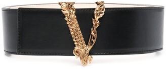 Versace Virtus waist belt