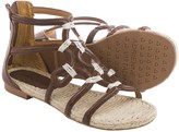 Adrienne Vittadini Pablic Sandals - Leather (For Women)