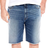 THE FOUNDRY SUPPLY CO. The Foundry Big & Tall Supply Co. Denim Shorts
