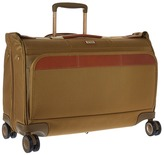Hartmann Ratio Classic Deluxe - Carry On Glider Garment Bag Carry on Luggage