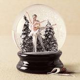 Nutcracker Ballet Snowglobe