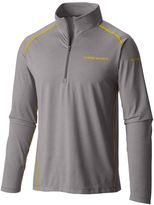 Columbia Men's Oregon Ducks Tuk Mountain Performance Pullover