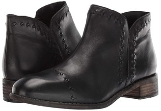Skechers Rue - Dominique (Black) Women's Boots