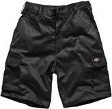 Dickies Mens Redhawk Multi Pockets Cargo Workwear Shorts