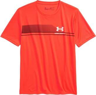Under Armour Tech Stripe T-Shirt