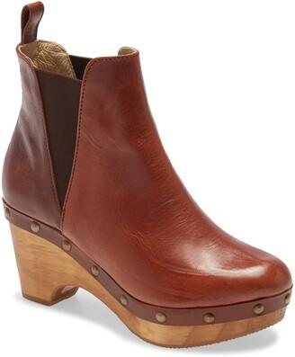Cordani Zandie Chelsea Boot