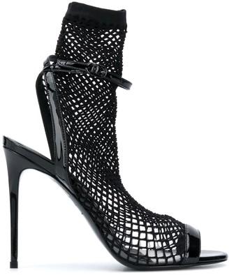 Le Silla Gilda open-toe sandals