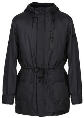 Solid !SOLID Synthetic Down Jacket
